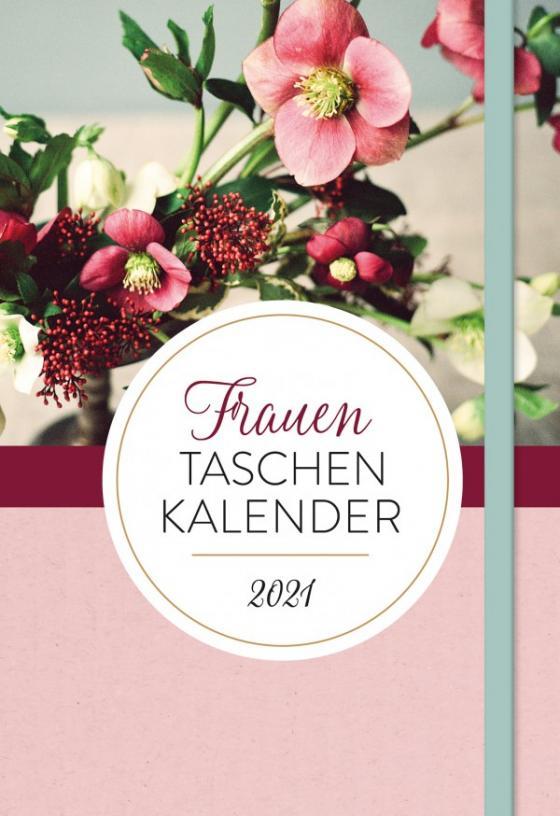 Frauen Taschen Kalender 2021 Foto-Edition Cover